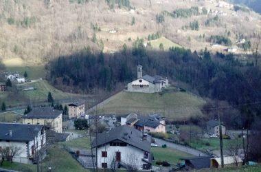 Chiesa Santa Maria Nascente Gandellino