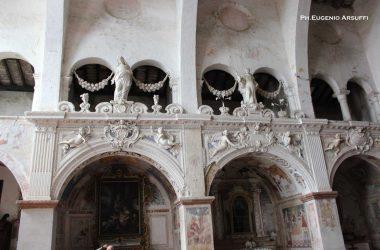 Chiesa Santa Maria della Consolazione- Almenno San Salvatore Bergamo