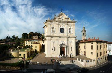 Chiesa Santissima Trinità - Grumello del Monte