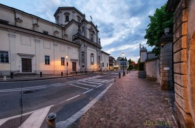 Chiesa Verdello Bergamo