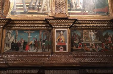 Chiesa città di Treviglio