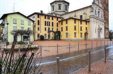 Chiesa dei Santi Piero e Paolo - Verdello