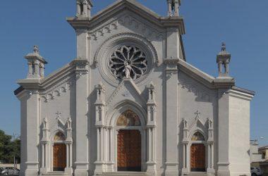 Chiesa del Sacro Cuore di Gesù - Bonate Sotto