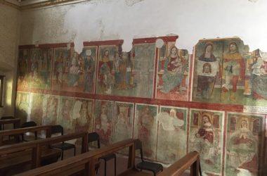 Chiesa della Beata Vergine delle Quaglie - Lurano