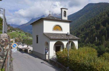 Chiesa della Crocetta – Gromo