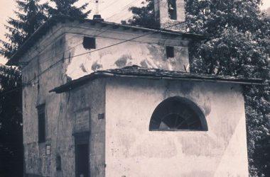 Chiesa della Crocetta – Gromo Bg