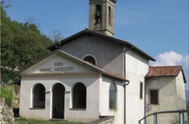 Chiesa della Madonna del Castello - Gandosso