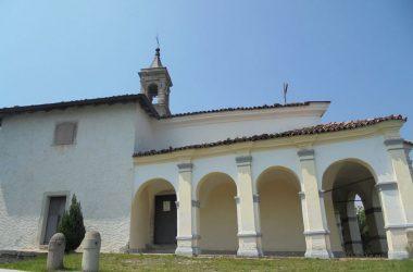 Chiesa della Santissima Trinità - Clusone Bg