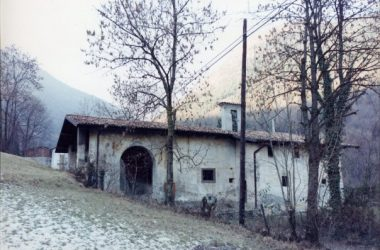 Chiesa della ss. Madonna della Neve - Albino