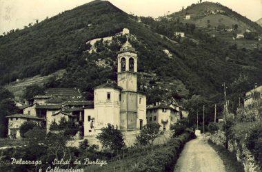 Chiesa di Burligo Palazzago