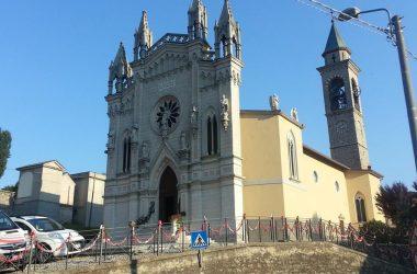 Chiesa di Capizzone