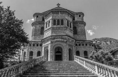 Chiesa di Cristo Re - Albino