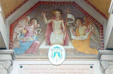 Chiesa di Madone Bergamo