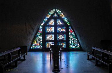 Chiesa di Maria Immacolata di Longuelo Bg
