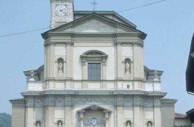 Chiesa di Nembro