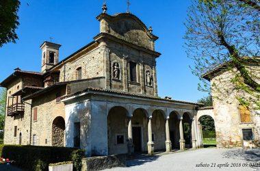 Chiesa di Paderno - Seriate