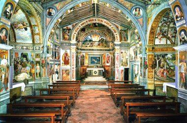 Chiesa di S. Bernardino in Lallio
