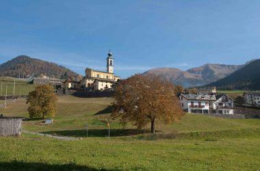 Chiesa di San Bartolomeo Spiazzi Boario