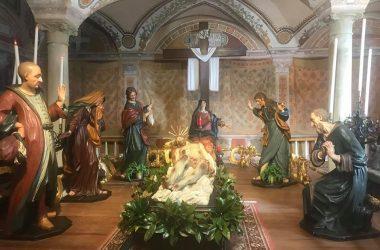 Chiesa di San Defendente – Clusone Bergamo