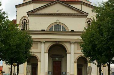 Chiesa di San Fedele - Calusco d'Adda