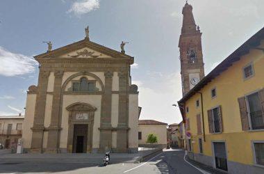 Chiesa di San Giorgio - Bonate Sotto