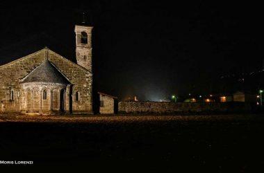 Chiesa di San Giorgio in Lemine Almenno S.S.