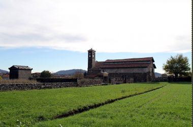 Chiesa di San Giorgio in Lemine- Almenno San Salvatore Bg