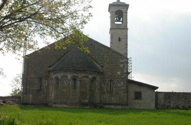 Chiesa di San Giorgio in Lemine- Almenno San Salvatore Immagini
