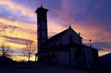 Chiesa di San Giovanni Battista - Fuipiano Valle Imagna Bergamo