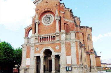 Chiesa di San Giovanni Battista - Madone
