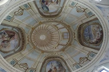 Chiesa di San Giovanni Battista - Palazzago