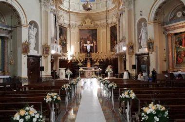Chiesa di San Giovanni Battista - Palazzago Bergamo