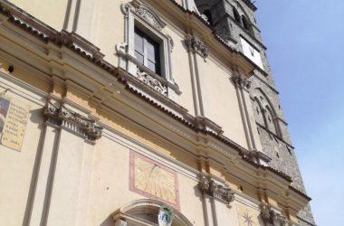 Chiesa di San Giovanni Battista - Palazzago Bg