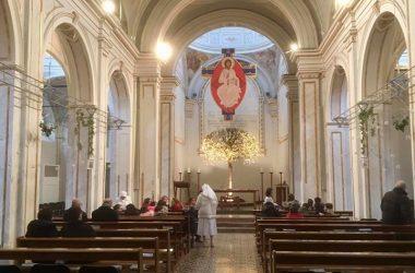 Chiesa di San Lino - Lurano Bg