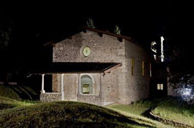 Chiesa di San Lorenzo a Barzizza – Gandino