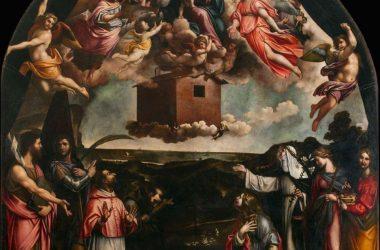 Chiesa di San Martino - Cenate Sotto Bergamo