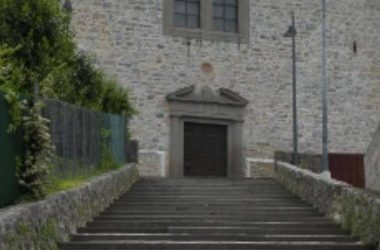 Chiesa di San Martino - Leffe