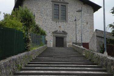 Chiesa di San Martino - Leffe Bg