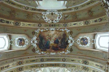 Chiesa di San Martino - Sarnico Bergamo