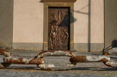 Chiesa di San Martino della Pigrizia Bergamo Città Alta