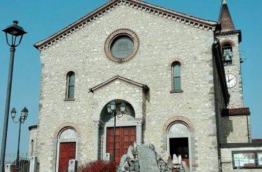 Chiesa di San Michele di Verghi - Calusco d'Adda