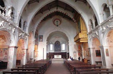 Chiesa di San Nicola - Almenno San Salvatore