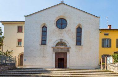 Chiesa di San Nicola - Nembro