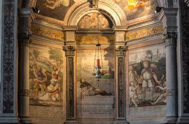 Chiesa di San Nicola - Nembro Bergamo