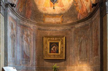 Chiesa di San Nicola - Nembro Bg