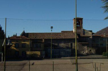 Chiesa di San Nicola a Nembro