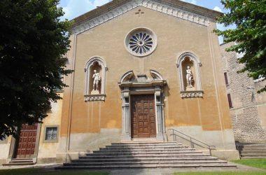 Chiesa di San Pietro - Alzano Lombardo