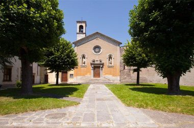 Chiesa di San Pietro - Alzano Lombardo Bg