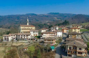 Chiesa di San Pietro Dorzio a San Giovanni Bianco