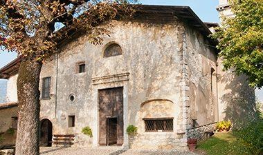 Chiesa di San Rocco - Albino